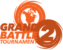 Grand Battle Tournament 2