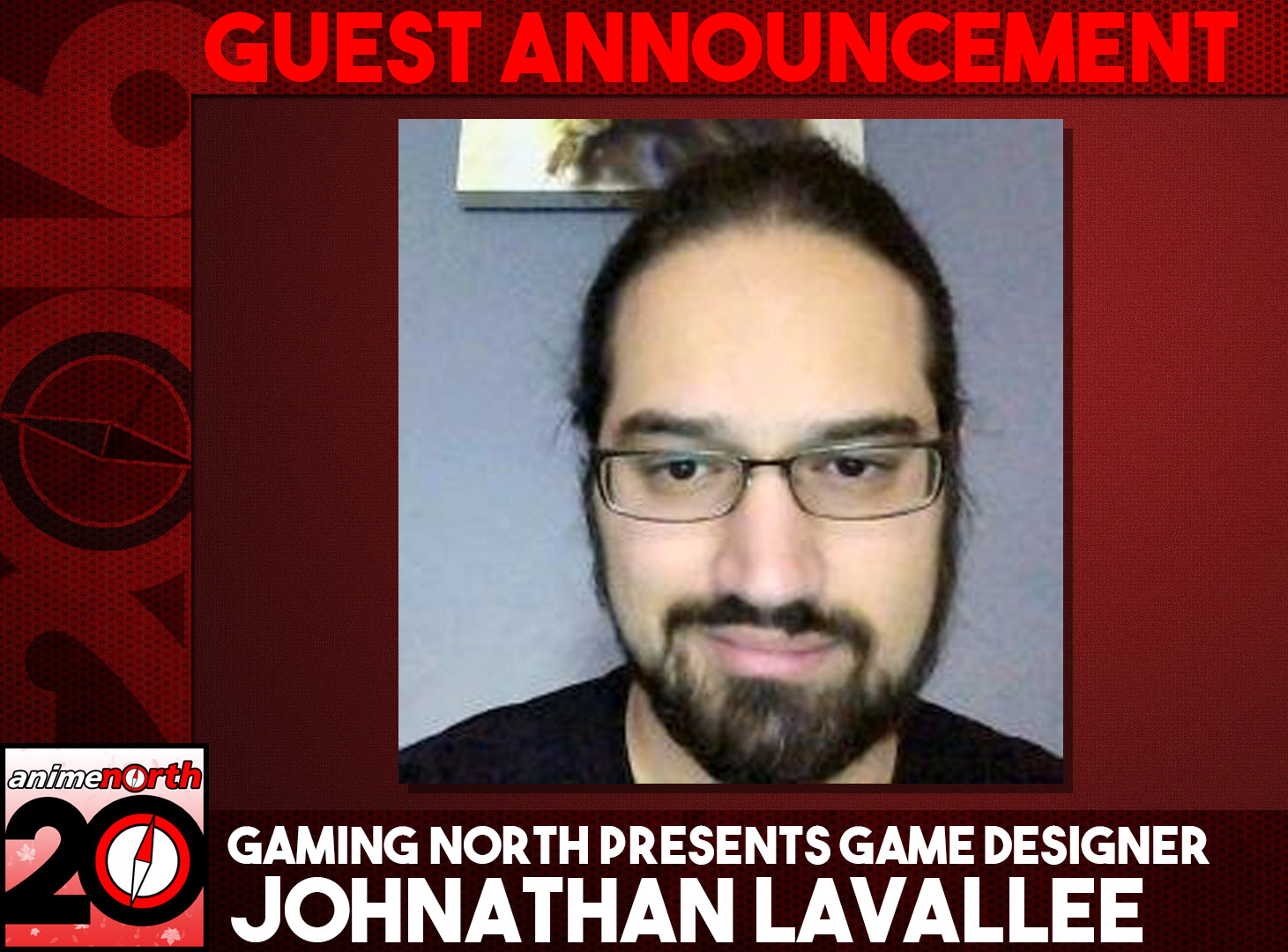 Guest Update: Jonathan Lavallee