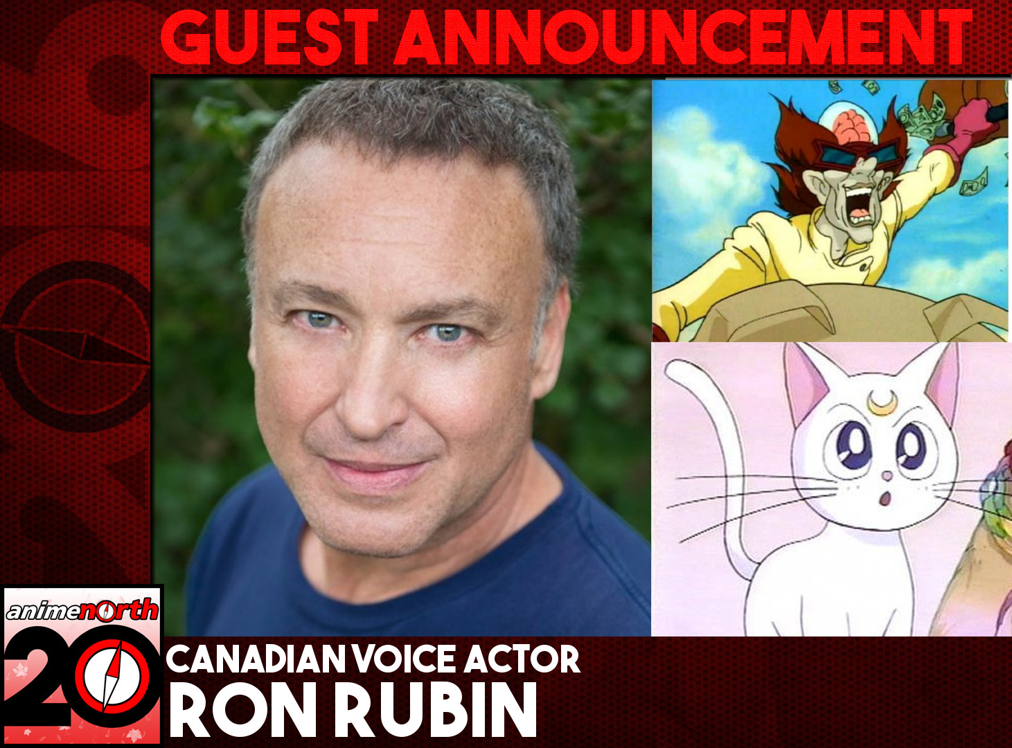 Guest Update: Ron Rubin
